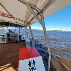 Lõbusdõit Ms Karamaraan merel4