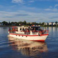 Lõbusdõit Ms Pärnu-laev